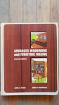 Advanced Woodwork and Furniture Making