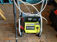 1700psi Electric Pressure Washer