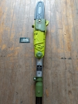 8-inch Electric Pole Chain Saw