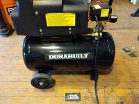 6 Gallon Air Compressor