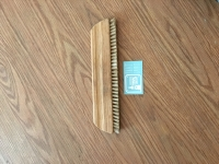 Long Sharp Bristle Brush