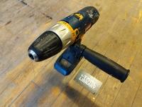 18-Volt Cordless Hammer Drill