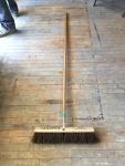 Push Broom