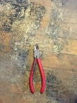 Red Wire Cutter