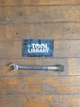 12 mm wrench