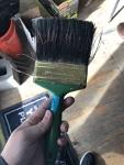 """4"""" Hand Paint Brush"""