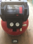 150psi Air Compressor