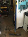 """24"""" Indoor/Outdoor Pushbroom"""