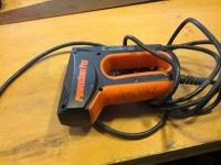 Powershot Pro Electric Nail Staple Gun