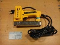 Electric Staple Gun Tacker