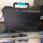 Dremel tool kit