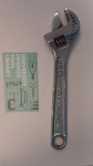 "8"" crescent wrench"