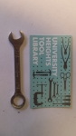 3/8 Crescent Wrench