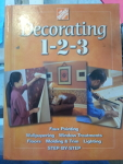 Decorating 1-2-3