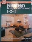 Kitchen Design and Planning 1-2-3