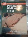 Patios and Walkways 1-2-3
