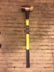 Rockforge 8 lb Sledgehammer