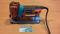 RIDGID Fuego 3-Amp Compact Jig Saw