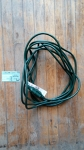 20ft Outdoor Extension Cord