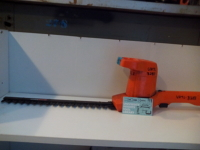 """13"""" Corded Hedge Trimmer"""