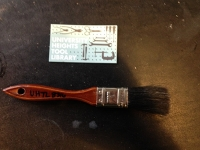 "1"" Paint Brush"