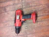 12 V Cordless Drill