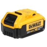 20v MAX* 4.0Ah battery [DCB204]