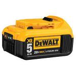 20v MAX Battery 5.0ah [DCB205]