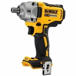 """20v 1/2"""" Impact Wrench with Detent Pin Anvil (DCF894)"""