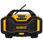 20V/60V MAX* Jobsite Bluetooth Radio Charger [DCR025]