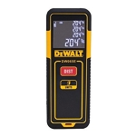 65' Laser Distance Measurer [DW065E]