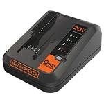 60v MAX* Battery Charger [bdcac60b]