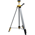 Adjustable and Portable Laser Level Tripod