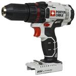 "20V MAX, 1/2"" Brushless Drill Driver [PCC601]"
