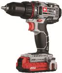 "20V MAX, 1/2"" Drill Driver [PCC600]"