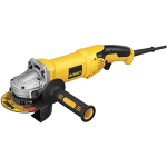 "5"" - 6"" HIGH PERFORMANCE GRINDER W/ TRIGGER GRIP [D28065]"