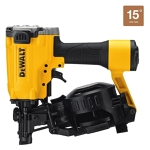 Coil Roofing Nailer [DW45RN]