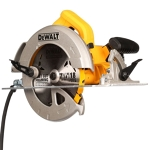 "7 1/4"" CORDED CIRCULAR SAW [DWE575]"