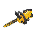 20v MAX* Compact Cordless Chainsaw [DCCS620]