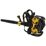 40v Cordless Backpack Blower [DCBL590]