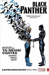 Black Panther by Ta-Nehisi Coates #9-12: Vol. 3: A Nation Under Our Feet, Book 3