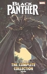 Black Panther by Christopher Priest: The Complete Collection Volume 3