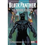 Black Panther by Ta-Nehisi Coates #1-4: Vol. 1: A Nation Under Our Feet, Book 1