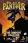 Black Panther by Christopher Priest: The Complete Collection Volume 1