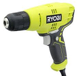 """corded 3/8"""" drill"""