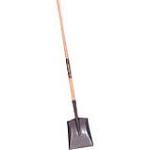 Flat head Shovel
