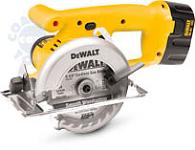 14V DEWALT Cordless circular saw