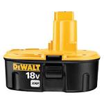 18v dewalt battery