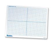 Dry Erase Coordinate Grid Sets