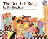 The Doorbell Rang book